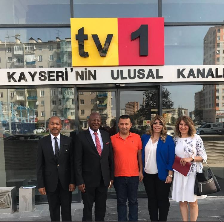 Kayseri Local Channel tv1