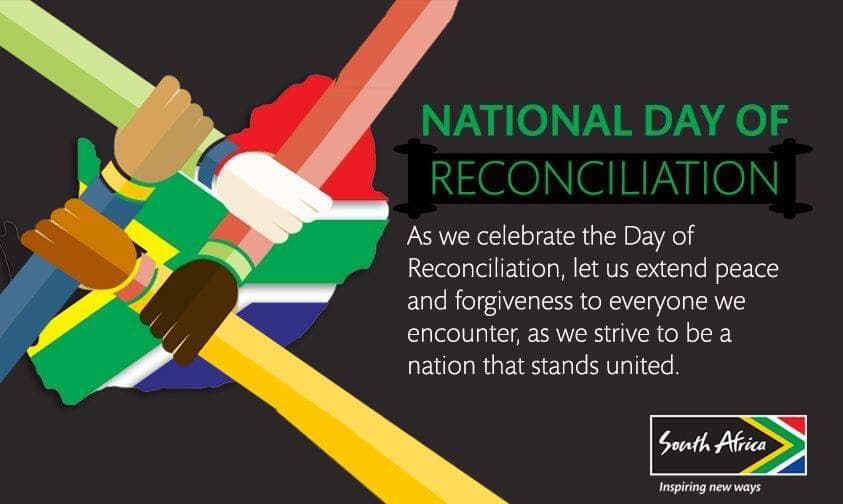 National Day of Reconciliation 2018